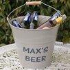Jonnys Sister Max's Beer Bucket