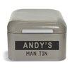 Jonnys Sister Andy's Man Tin