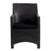 MUUBS Palm Bay Dining Arm Chair with Cushion