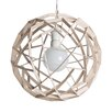 Showroom Finland Havas 1 Light Globe Pendant