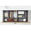 Svedbergs Forma Wooden Drawer Liner Accessory for Vanity Unit