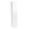 Svedbergs 40 x 198cm Wall Mounted Tall Bathroom Cabinet