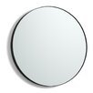 Svedbergs Round Mirror