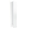 Svedbergs 30 x 198cm Wall Mounted Tall Bathroom Cabinet