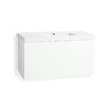 Svedbergs Forma 100cm Wall Mounted Vanity Unit including door and water trap