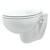 Svedbergs Back To Wall Toilet Seat