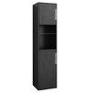 Svedbergs DK 40 x 170cm Wall Mounted Tall Bathroom Cabinet