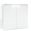 Svedbergs 80cm Wall Mounted Vanity Unit