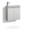 Svedbergs Skapa 55cm Wall Mounted Vanity Unit