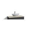 Svedbergs Stil 100 cm Work Vanity Top
