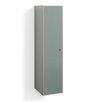 Svedbergs 30 x 123cm Wall Mounted Tall Bathroom Cabinet