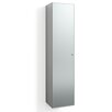 Svedbergs 40 x 172cm Mirrored Wall Mounted Tall Bathroom Cabinet