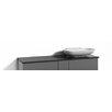 Svedbergs Forma 140 cm Right Work Vanity Top