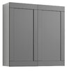 Svedbergs 60 x 70cm Wall Mounted Cabinet