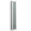 Svedbergs 30 x 172cm Wall Mounted Tall Bathroom Cabinet