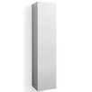 Svedbergs 40 x 172cm Wall Mounted Tall Bathroom Cabinet