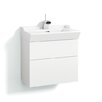 Svedbergs Stil 61cm Vanity Set including Two Drawers and a Water Trap