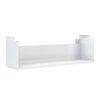 Svedbergs 76.5 x 24.4cm Bathroom Shelf