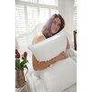 The Fine Bedding Company Dual Support Memory Foam Standard Pillow