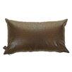 Yorkshire Fabric Shop Alligator Lumbar Cushion