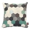 Yorkshire Fabric Shop Hannah Geometric Scatter Cushion