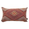Yorkshire Fabric Shop Kilim Bolster Cushion