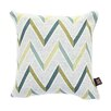 Yorkshire Fabric Shop Chevron Stripe Scatter Cushion