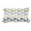 Yorkshire Fabric Shop Geometric Scatter Cushion