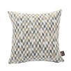 Yorkshire Fabric Shop Small Geometric Scatter Cushion