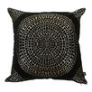 Yorkshire Fabric Shop Circle Eye Scatter Cushion