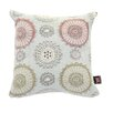 Yorkshire Fabric Shop Round Medallion Scatter Cushion