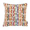 Yorkshire Fabric Shop Geometric Pattern Scatter Cushion