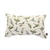 Yorkshire Fabric Shop Kingfisher Bird Scatter Cushion