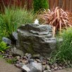 Glass Fiber Reinforced Concrete Rock Mountain Spring Pondless Fountain Kit - Liquid Art Fountains Indoor and Outdoor Fountains