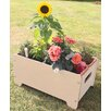 Millhouse Rectangular Planter Box