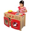 Millhouse Wolds Complete Toddler Kitchen