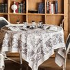 Beauville Topkapi Tablecloth