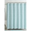 Ruthy's Textile Cotton Shower Curtain