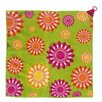 Vigar Flower Power Tea Towel (Set of 3)