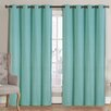 Ruthy's Outlet Blackout Curtain Panels (Set of 2)