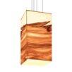 Wooden Germany Design-Pendelleuchte Timber