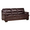 Coja San Paolo Leather Sofa