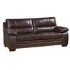 Coja Easton Leather Sofa