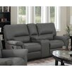 Coja Harris Reclining Loveseat