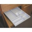Vance Industries EZ Slide N Store Large Pull-out Tray for Base Cabinets