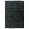 The European Warehouse Impression Anthracite Area Rug