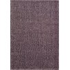 The European Warehouse Impression Lilac Area Rug