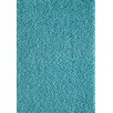 The European Warehouse Loca Aqua Area Rug