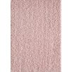 The European Warehouse Loca Light Pink Area Rug