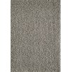 The European Warehouse Loca Light Grey Area Rug